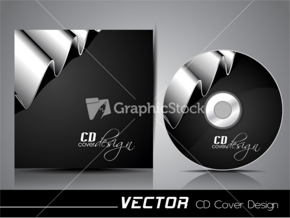 Cd Case Templates Free Download Evercorporate